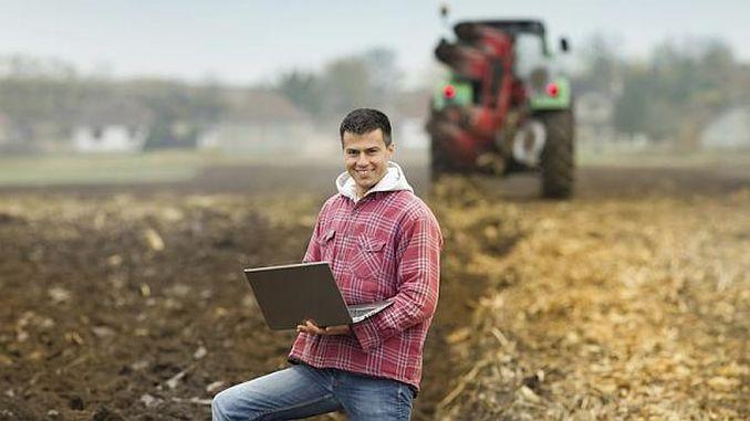 Instalarea tinerilor fermieri 2020
