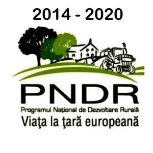 sigla PNDR